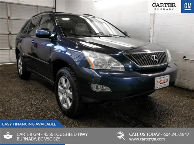 2004 Lexus RX 330 Base (Stk: L4-10733) in Burnaby - Image 1 of 22