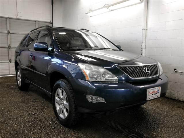 2004 Lexus RX 330 Base (Stk: L4-10733) in Burnaby - Image 2 of 22