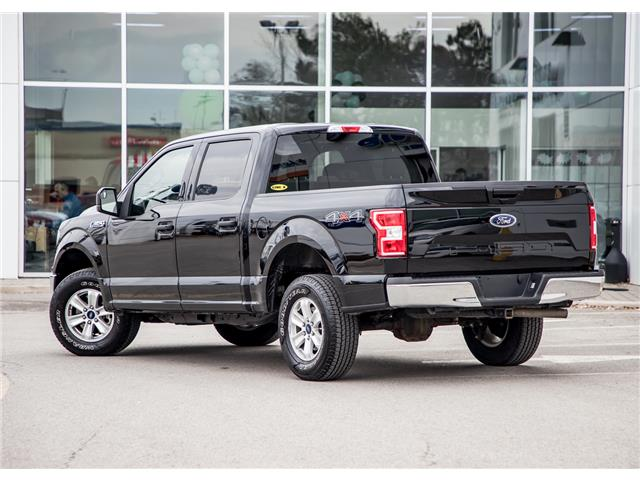 2018 Ford F-150 XLT (Stk: EL593) in St. Catharines - Image 3 of 27