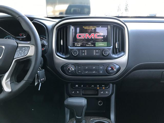 2019 GMC Canyon Denali (Stk: 9CN85780) in North Vancouver - Image 7 of 13