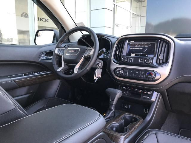 2019 GMC Canyon Denali (Stk: 9CN85780) in North Vancouver - Image 4 of 13