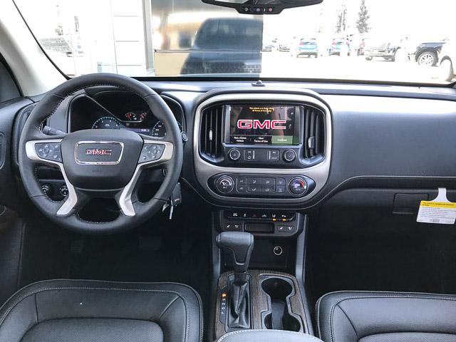 2019 GMC Canyon Denali (Stk: 9CN85780) in North Vancouver - Image 9 of 13
