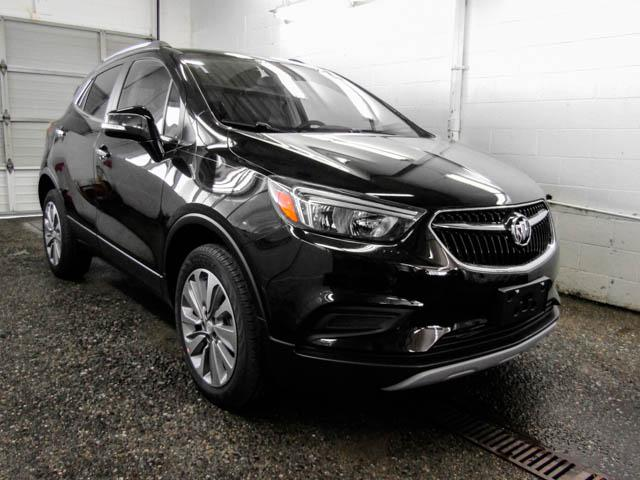 2019 Buick Encore Preferred (Stk: E9-70690) in Burnaby - Image 2 of 12