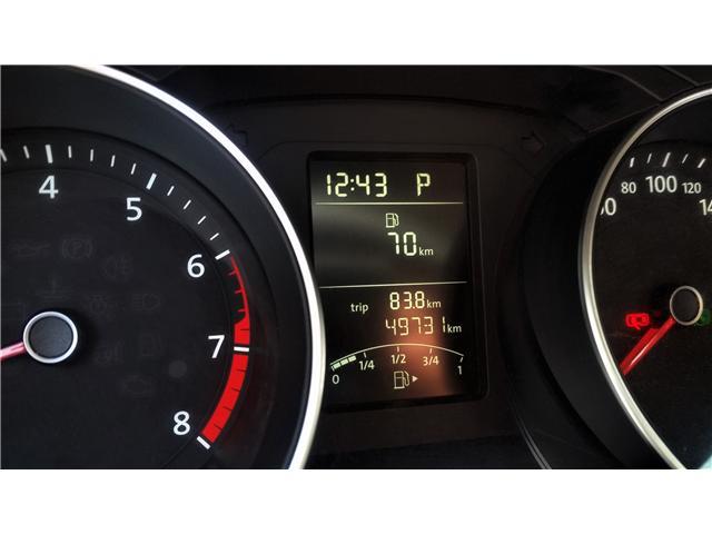 2016 Volkswagen Jetta 1.4 TSI Trendline (Stk: G0146) in Abbotsford - Image 12 of 17