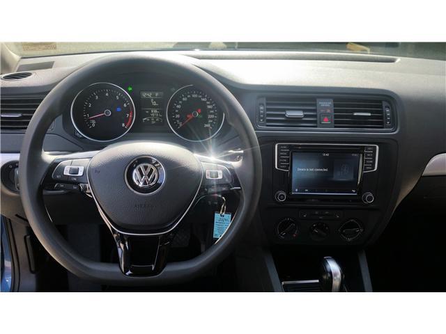 2016 Volkswagen Jetta 1.4 TSI Trendline (Stk: G0146) in Abbotsford - Image 11 of 17