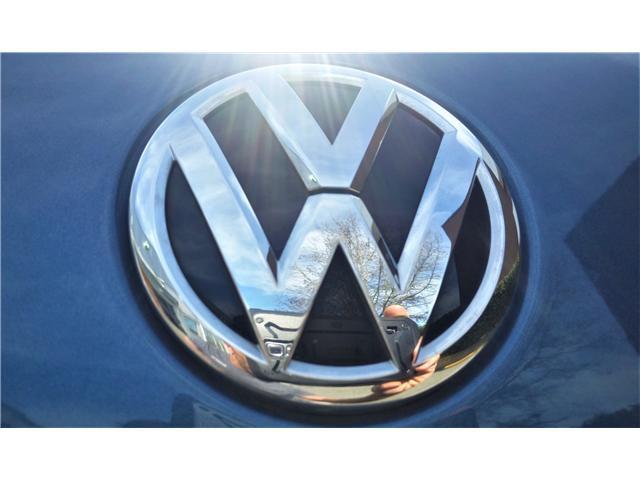 2016 Volkswagen Jetta 1.4 TSI Trendline (Stk: G0146) in Abbotsford - Image 7 of 17