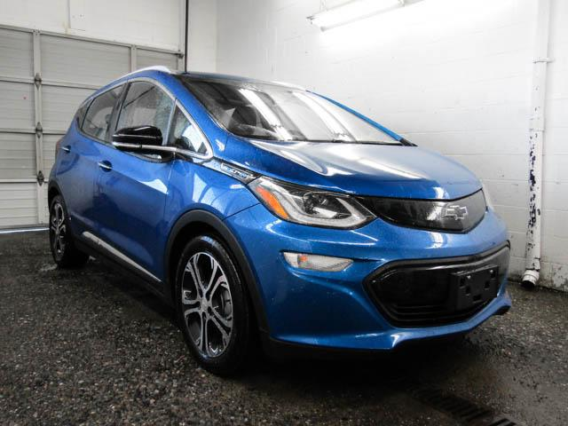2019 Chevrolet Bolt EV Premier (Stk: B9-43100) in Burnaby - Image 2 of 12