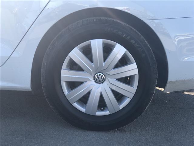 2017 Volkswagen Jetta 1.4 TSI Trendline+ (Stk: A2699) in Saskatoon - Image 7 of 18