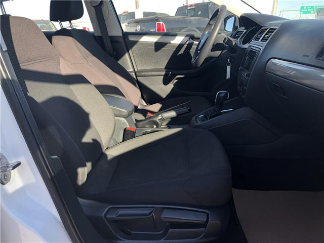 2017 Volkswagen Jetta 1.4 TSI Trendline+ (Stk: A2699) in Saskatoon - Image 11 of 18