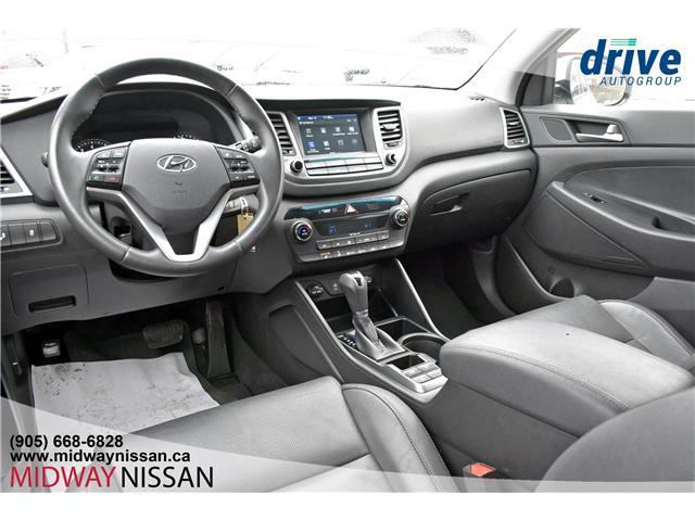 2018 Hyundai Tucson SE 2.0L (Stk: U1644R) in Whitby - Image 2 of 33