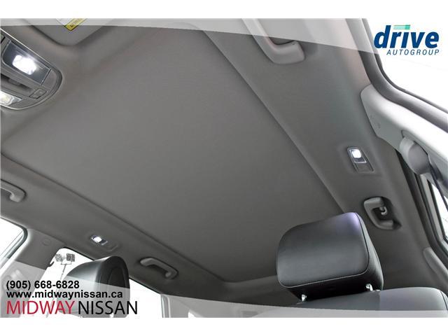 2018 Hyundai Tucson SE 2.0L (Stk: U1644R) in Whitby - Image 20 of 33