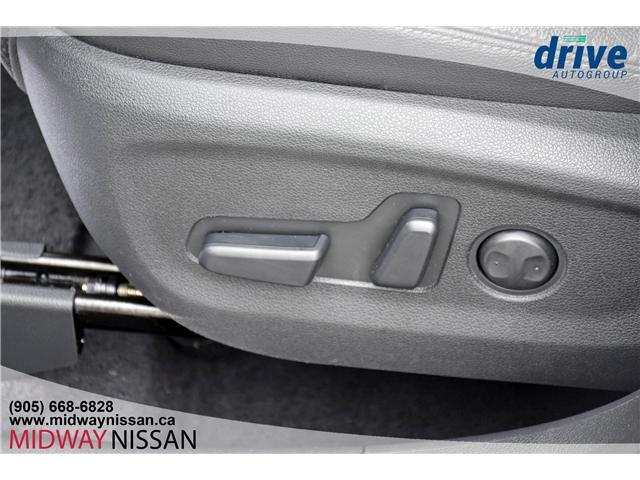 2018 Hyundai Tucson SE 2.0L (Stk: U1644R) in Whitby - Image 21 of 33