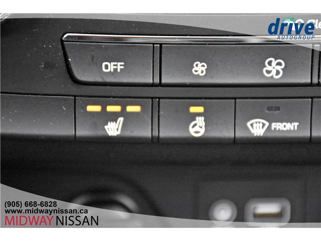 2018 Hyundai Tucson SE 2.0L (Stk: U1644R) in Whitby - Image 31 of 33