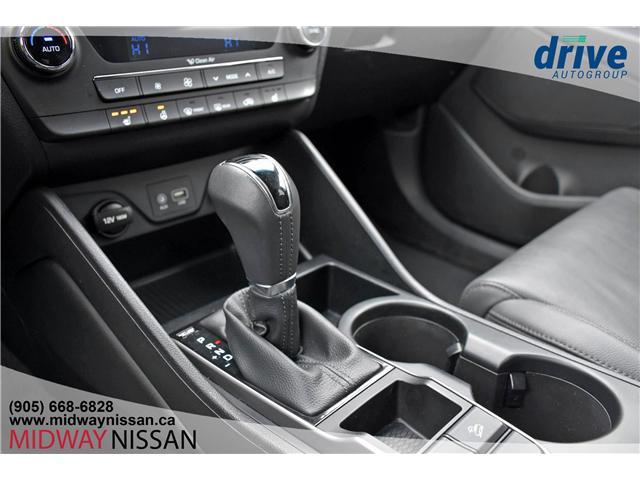 2018 Hyundai Tucson SE 2.0L (Stk: U1644R) in Whitby - Image 33 of 33
