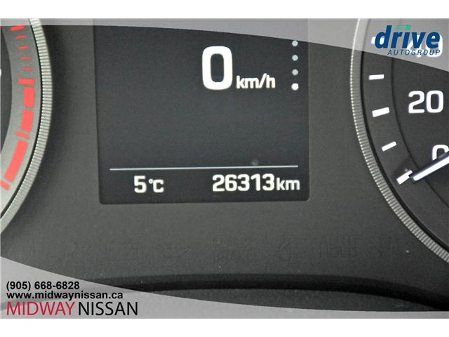 2018 Hyundai Tucson SE 2.0L (Stk: U1645R) in Whitby - Image 26 of 32