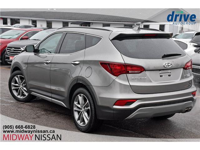 2018 Hyundai Santa Fe Sport 2.0T SE (Stk: U1639R) in Whitby - Image 5 of 30