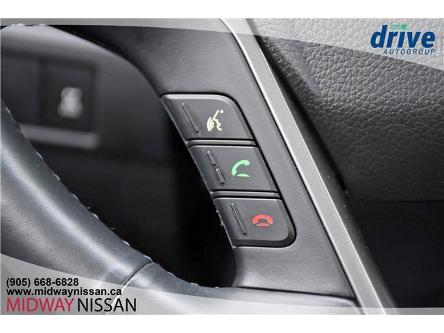 2018 Hyundai Santa Fe Sport 2.0T SE (Stk: U1639R) in Whitby - Image 21 of 30