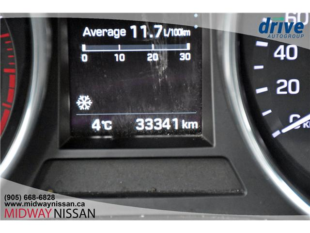 2018 Hyundai Santa Fe Sport 2.0T SE (Stk: U1639R) in Whitby - Image 23 of 30