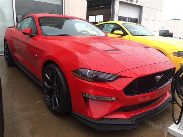 2019 Ford Mustang - (Stk: MU99801) in Brantford - Image 2 of 4