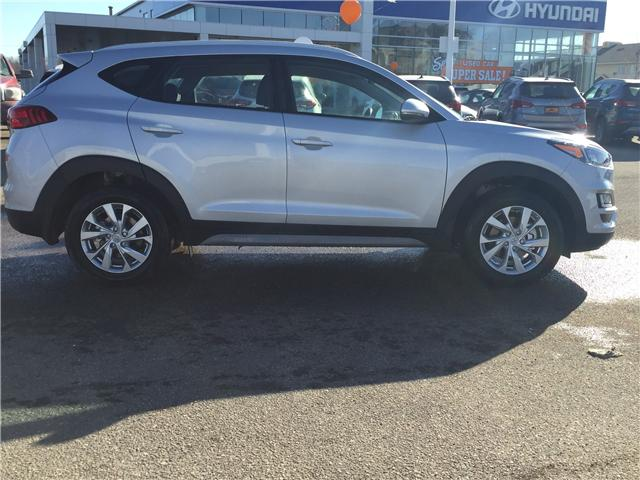 2019 Hyundai Tucson Preferred (Stk: 39095) in Saskatoon - Image 2 of 22