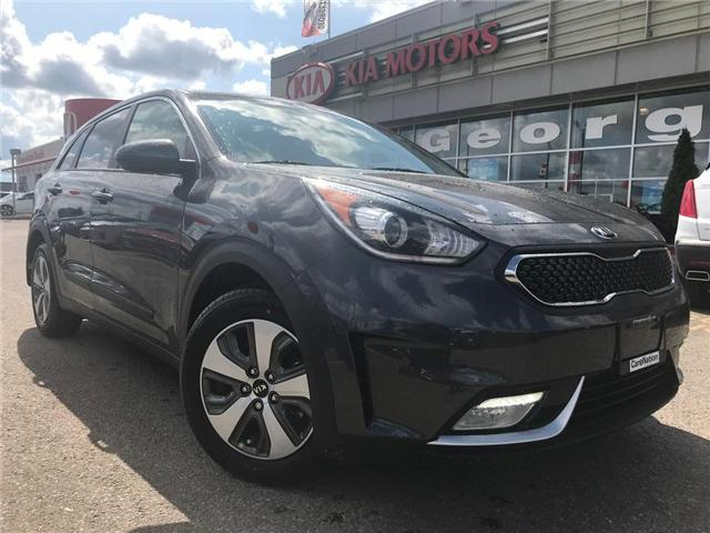 2019 Kia Niro L | $183 BI-WEEKLY | HTD STEERING | (Stk: NH19006) in Georgetown - Image 2 of 26