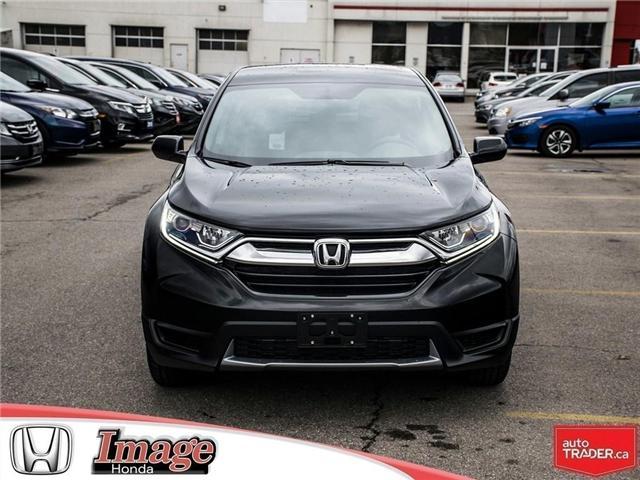 2019 Honda CR-V LX (Stk: 9R126) in Hamilton - Image 2 of 17
