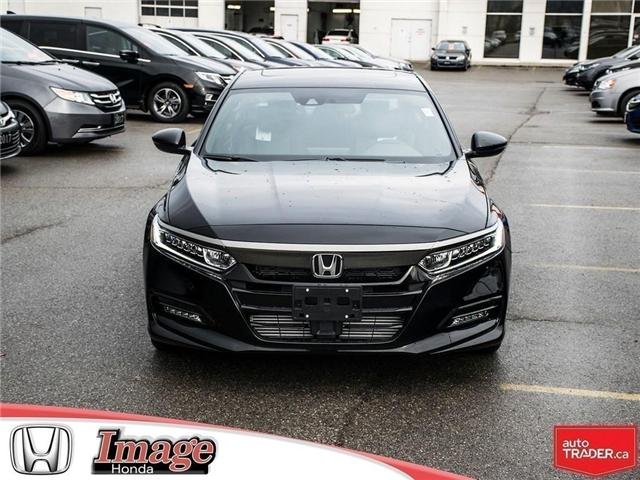 2019 Honda Accord Sport 1.5T (Stk: 9A123) in Hamilton - Image 2 of 19