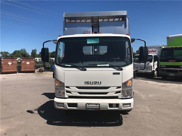 2018 Isuzu NRR SOLD!New 2018 Isuzu NRR With Aluminum Dump Body! (Stk: DTI85064) in Toronto - Image 2 of 15