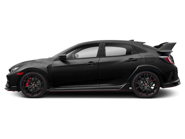 2019 Honda Civic Type R Base (Stk: 9K01610) in Vancouver - Image 2 of 9