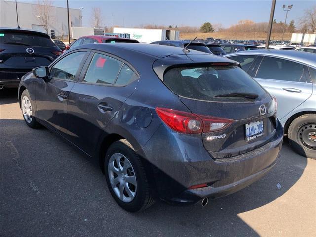 2018 Mazda Mazda3 GX (Stk: 16412) in Oakville - Image 2 of 5