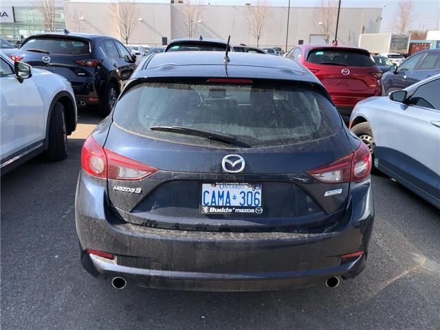 2018 Mazda Mazda3 GX (Stk: 16412) in Oakville - Image 3 of 5
