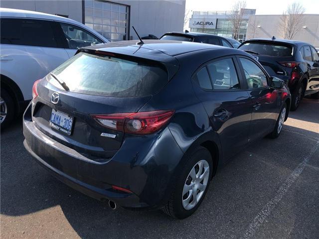 2018 Mazda Mazda3 GX (Stk: 16412) in Oakville - Image 4 of 5