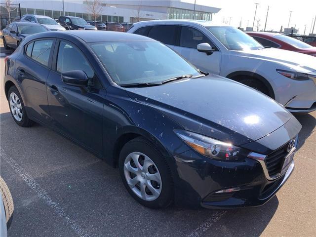 2018 Mazda Mazda3 GX (Stk: 16412) in Oakville - Image 5 of 5