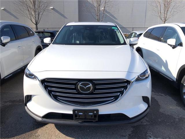 2019 Mazda CX-9 GS-L (Stk: 16537) in Oakville - Image 2 of 5