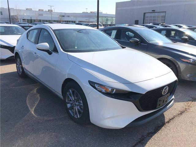 2019 Mazda Mazda3 GS (Stk: 16540) in Oakville - Image 3 of 5