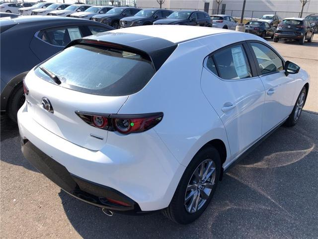 2019 Mazda Mazda3 GS (Stk: 16540) in Oakville - Image 4 of 5