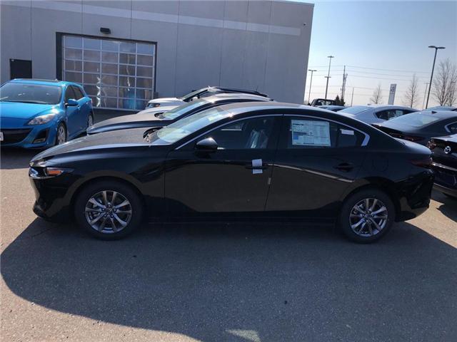 2019 Mazda Mazda3 GS (Stk: 16541) in Oakville - Image 2 of 5