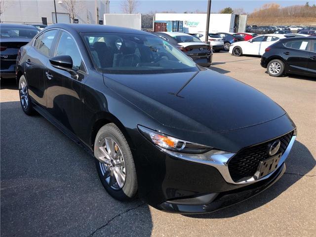 2019 Mazda Mazda3 GS (Stk: 16541) in Oakville - Image 5 of 5