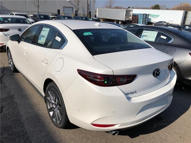 2019 Mazda Mazda3 GT (Stk: 16525) in Oakville - Image 2 of 5