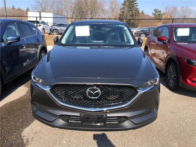 2019 Mazda CX-5 GT w/Turbo (Stk: 16545) in Oakville - Image 2 of 5