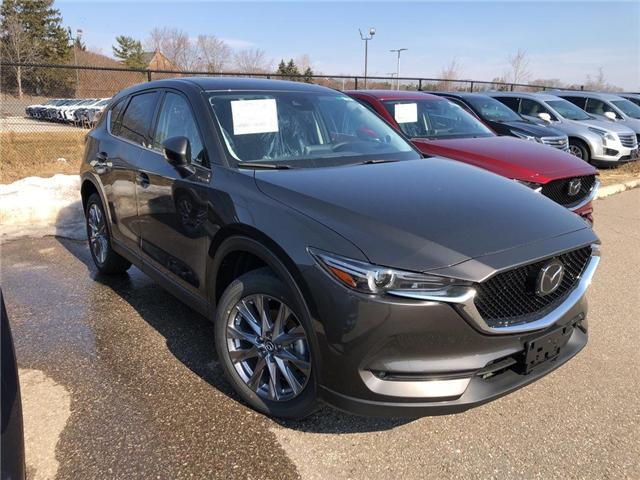 2019 Mazda CX-5 GT w/Turbo (Stk: 16545) in Oakville - Image 3 of 5