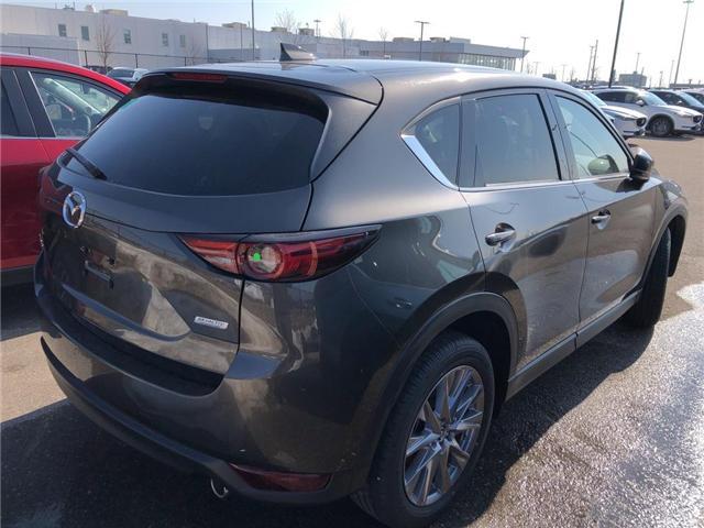 2019 Mazda CX-5 GT w/Turbo (Stk: 16545) in Oakville - Image 5 of 5