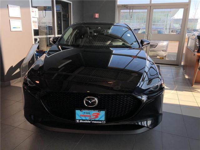 2019 Mazda Mazda3 GT (Stk: 16548) in Oakville - Image 2 of 5