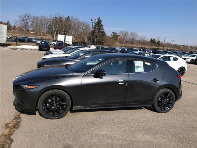 2019 Mazda Mazda3 GT (Stk: 16555) in Oakville - Image 2 of 5