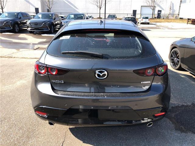 2019 Mazda Mazda3 GT (Stk: 16555) in Oakville - Image 4 of 5