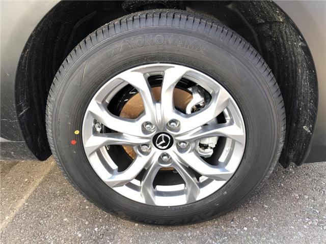 2019 Mazda CX-3 GS (Stk: 16558) in Oakville - Image 4 of 5