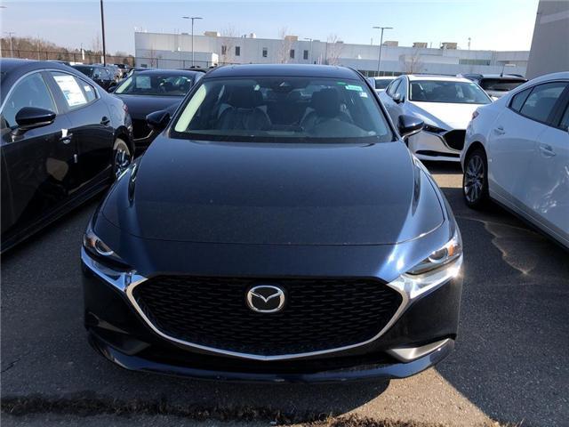 2019 Mazda Mazda3 GS (Stk: 16565) in Oakville - Image 2 of 5
