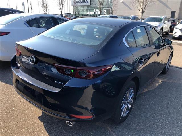 2019 Mazda Mazda3 GS (Stk: 16565) in Oakville - Image 4 of 5