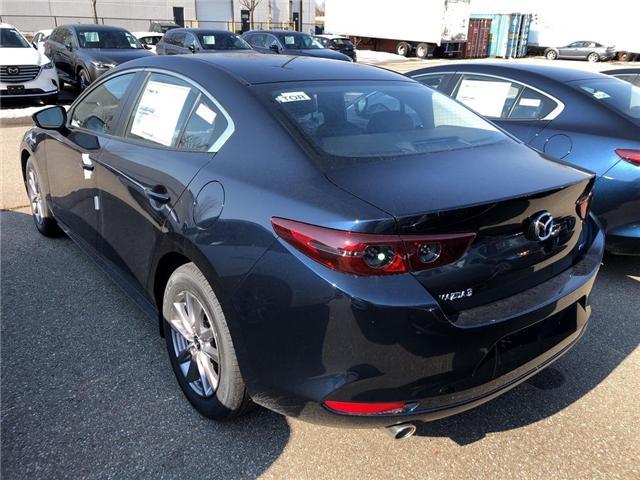 2019 Mazda Mazda3 GS (Stk: 16565) in Oakville - Image 5 of 5