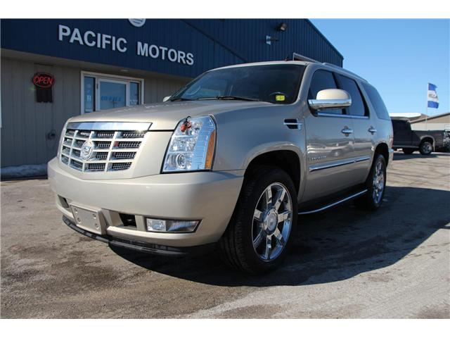 2008 Cadillac Escalade Base (Stk: P8742) in Headingley - Image 2 of 29
